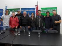 Gentileza: Prensa FEMAD
