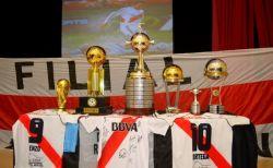 Las replicas coperas de River Plate